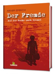 DerFremde_Buchcover